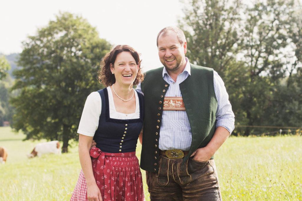 Tegernseer Weiderind Sepp & Maria Berghammer