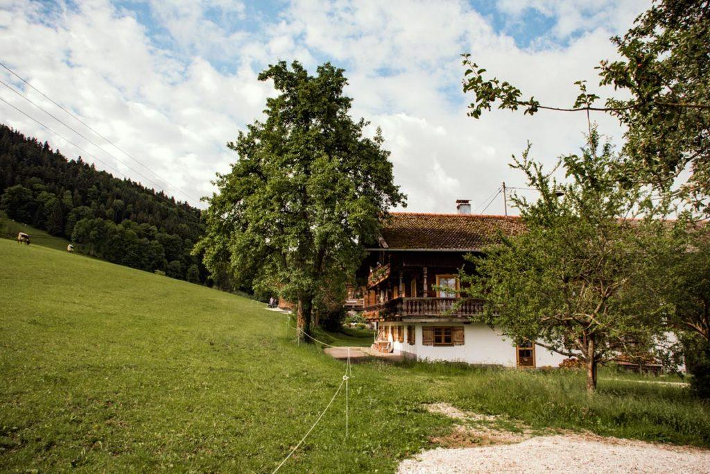 Sterneckerhof Heute